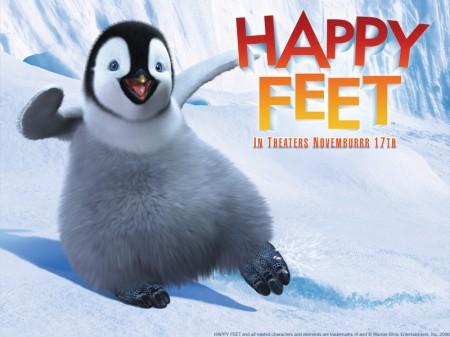 Programmi Tv stasera, oggi 30 ottobre 2010: E se domani, C'è posta per te, Happy Feet