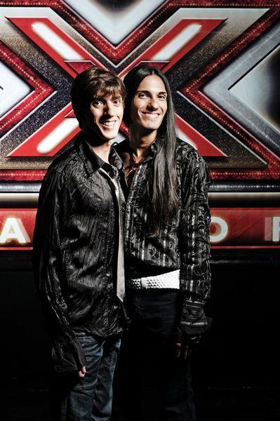 X Factor 4, i Kymera sul palco di Ruggeri e stasera live della 6a puntata