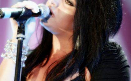 X Factor 4, Anna Tatangelo: è sua l'ultima new entry, Marika