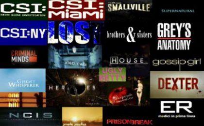 Serie tv streaming: i migliori 3 siti per vederle gratis