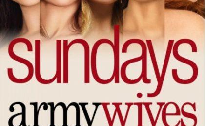 Army Wives 4 su FoxLife; novità per Cougar Town 2, HIMYM 6, CSI LV 11