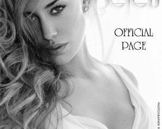 Belen Rodriguez Facebook: profilo ufficiale e gruppi dei fan