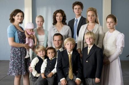 Big Love, la quinta ed ultima stagione dal 16 gennaio 2011 su HBO