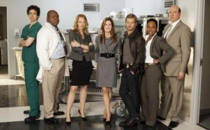 Body Of Proof, debutterà in midseason la serie crime con Dana Delany (foto + video)