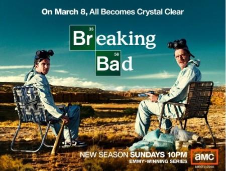 Breaking Bad, gli episodi della seconda stagione