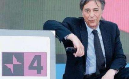 Carlo Freccero esautorato da Rai4, Mauro Masi smentisce: solo atti tecnici