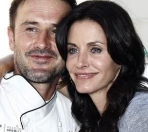 Courtney Cox e David Arquette, fine di un amore