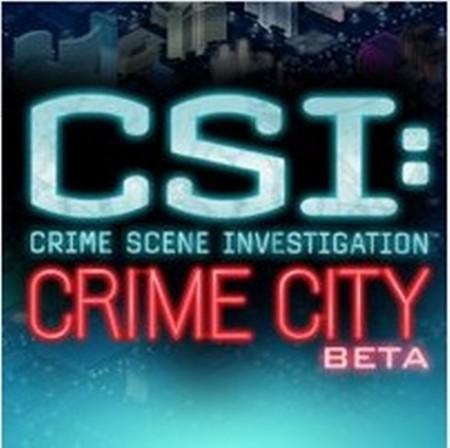 csi crime city