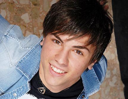 X Factor 4, Davide tra i favoriti