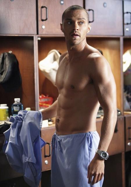Joey Fatone vuole Glee; novità per Grey's Anatomy 7 e The Big Bang Theory 4