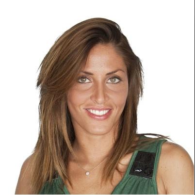 Grande Fratello 11, i concorrenti: Guendalina Tavassi
