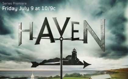 Haven, da stasera in prima tv italiana su Sci Fi (Steel – Premium Gallery)