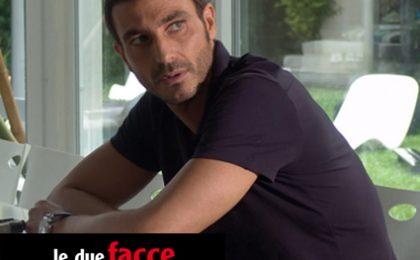 Le Due Facce dell'Amore su La5, Daniele Liotti contro Mediaset