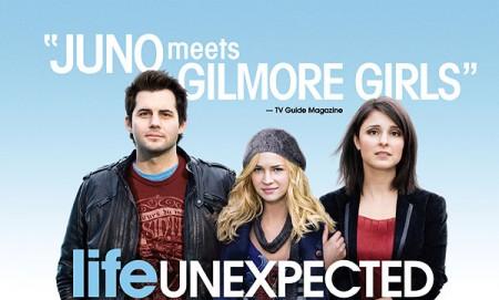 CW: più sceneggiature per Life Unexpected 2 e Hawkshaw, crime di Samuel L. Jackson