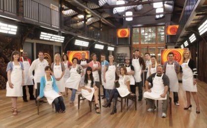 Sformat di Mariano Sabatini – A Junior Masterchef cucinare è un gioco da ragazzi