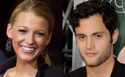 Gossip Girl, Blake Lively e Penn Badgley si lasciano