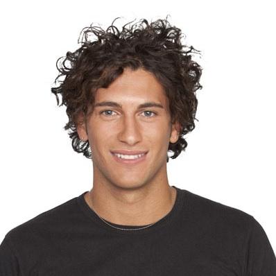 Grande Fratello 11, i concorrenti: Pietro Titone