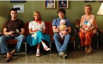 Say Cheese, Raising Hope