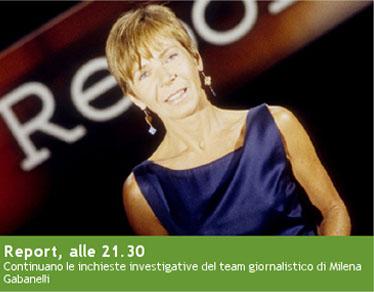 Programmi Tv stasera, oggi 17 ottobre 2010: Terra Ribelle, Report, Distretto di Polizia
