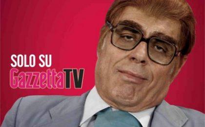 GazzaTeo, il talk show sportivo di Teocoli in diretta web