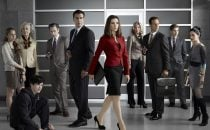 The Good Wife, Julianna Margulies dopo ER torna su Rai Due