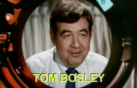 Addio a Tom Bosley, papà Cunningham in Happy Days