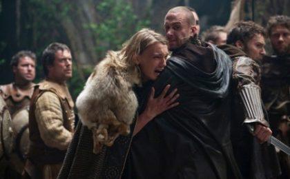 Camelot, parlano Chris Chibnall e Joseph Fiennes