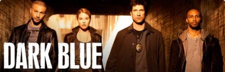 Dark Blue, gli episodi della prima stagione