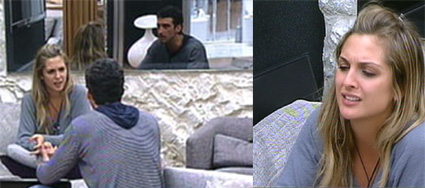 Grande Fratello 11, live quarta puntata: esce Norma Silvestri