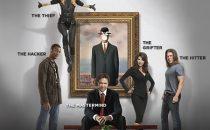Leverage, gli episodi della seconda stagione