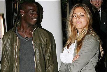 Chiambretti Night, Mario Balotelli lascia Melissa in 'diretta tv'
