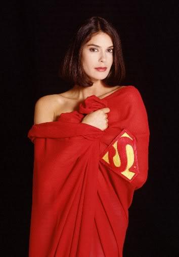 Smallville 10, il video di Teri Hatcher/Ella