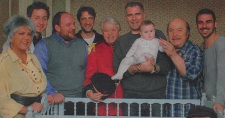 Ascolti tv 21 novembre 2010: Nonno Banfi supera i 6 mln