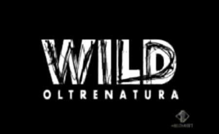 Wild oltrenatura, italia 1, fiammetta cicogna
