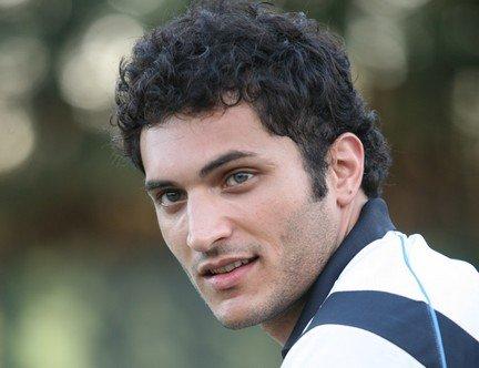 GF 7, Alessandro Tersigni attore in Romanzo Criminale 2 e in RIS Roma 2