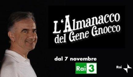 Programmi Tv stasera, oggi 7 novembre 2010: Terra Ribelle, Distretto di Polizia, L'Almanacco del Gene Gnocco