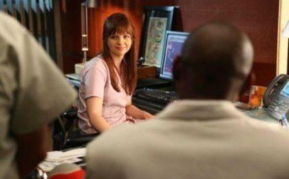 "House 7, stasera debutta Amber Tamblyn. E Olivia Wilde dice: ""Tornerò in questa stagione"""