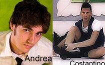 Amici 10, entrano Andrea e Costantino; e parte la disfida delle stelline