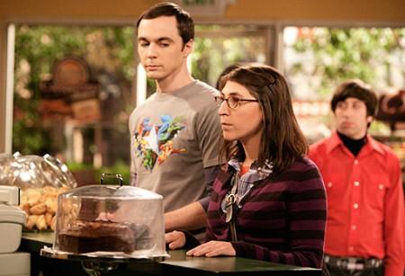 Mayim Bialik e Darren Cris regular di The Big Bang Theory 4 e Glee 2
