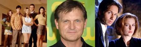 """Kevin Williamson al lavoro su """"Buffy incontra X Files"""", lo show compagno di Vampire Diaries"""