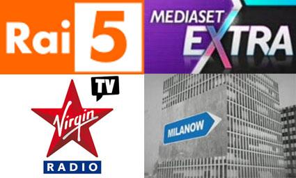 Swich-off Milano e Lombardia, i nuovi canali digitali