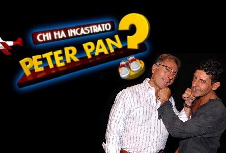 Programmi Tv stasera, oggi 11 novembre 2010: Chi ha incastrato Peter Pan?, Ho sposato uno sbirro, Annozero
