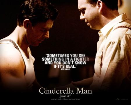 Programmi Tv stasera, oggi 25 novembre 2010: Cinderella Man, Chi ha incastrato Peter Pan?, Annozero