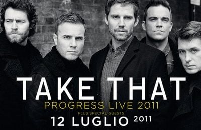 X Factor 4, i Take That super ospiti per la finale