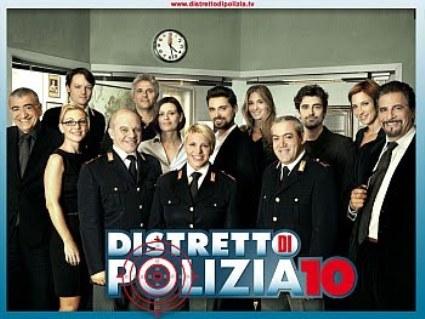 Programmi Tv stasera, oggi 14 novembre 2010: Mia Madre, Distretto di Polizia, Report