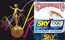 Hot Bird Tv Awards 2010: trionfa Current con Sky Sport e Gambero Rosso