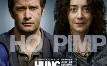 Hung, la seconda stagione da stasera su Sky Uno