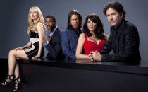 Leverage, la terza stagione in prima visione da stasera su Joi