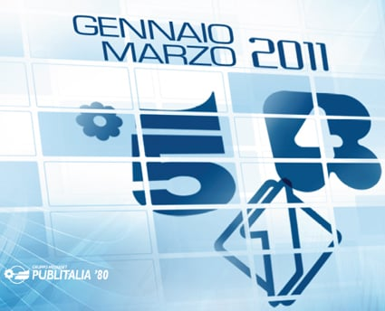 Palinsesto Mediaset Gennaio-Marzo 2011: spunta Goldrake