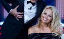 Pamela Anderson ospite del Chiambretti Night